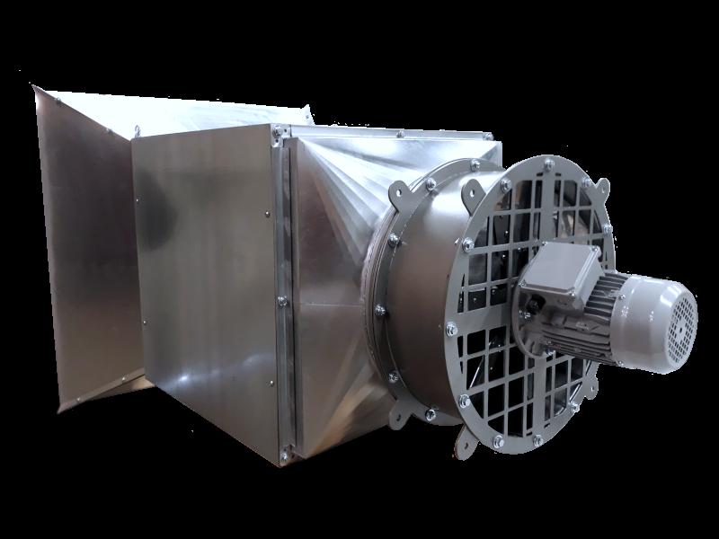 fav-500-clean hegesztés füst elszívó ventilátor légtisztító